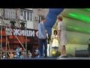Новости 23.08.2018. День строителя и физкультурника. Джип-триал.