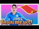 Jaime's Brain Breaks 2 Magic Carpet Ride