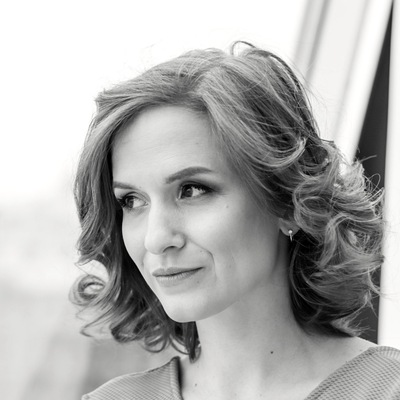 Мария Седельникова