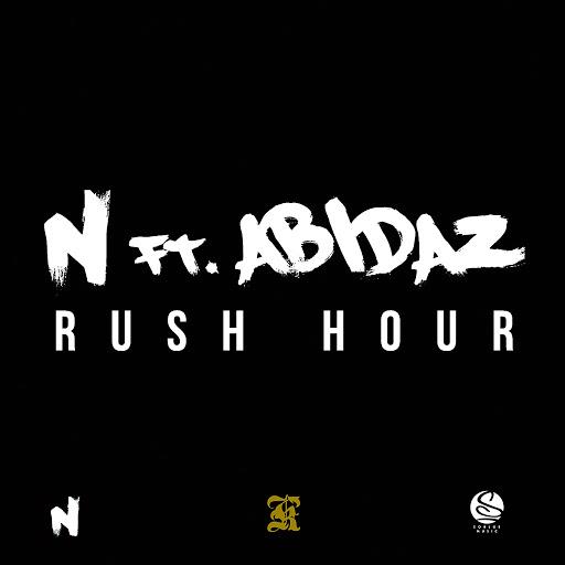 N альбом Rush Hour (feat. Abidaz)