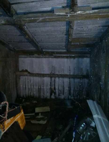 купить гараж Мещерского 17