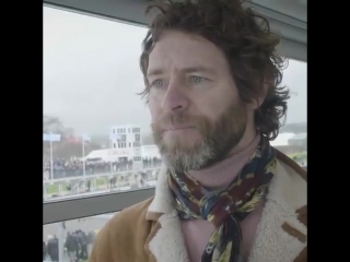We caught up with @howarddonald from @takethat at 75mm to chat about classic cars.