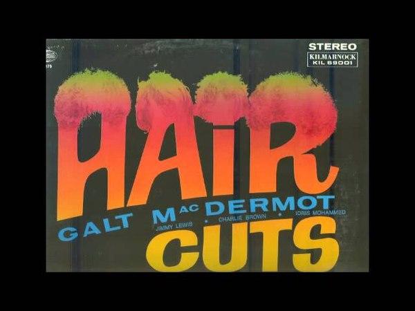 Galt MacDermot - Easy to be Hard