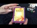 Волшебный онлайн расклад на счастливых картах БАРО ВАЖНОЕ ВСТУПЛЕНИЕ от Совы