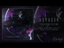Andromida - Voyager _ FULL ALBUM STREAM __ Progressive Metal_Djent 2018