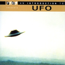 UFO альбом An Introduction To UFO