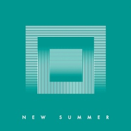 Young Galaxy альбом New Summer