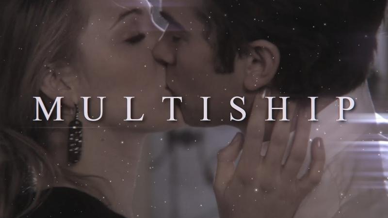 Multiship Collab || Twice