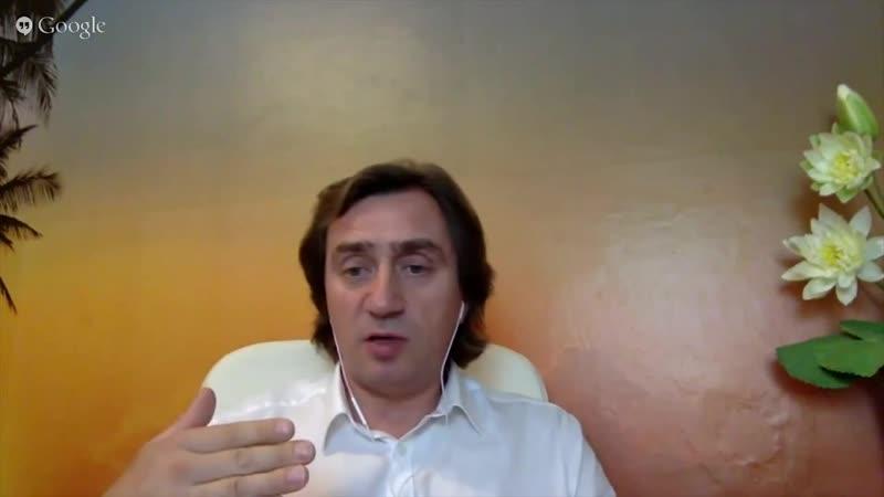 Благосостояние Сергей Серебряков и Михаил Мелихов Биржа