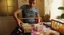 Сотовый мед часть 2 плюсы и минусы деревянных и пластиковых рамок