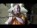 2018_09_11 BB Govinda Swami about Guna Grahi Maharaj Vrindavan