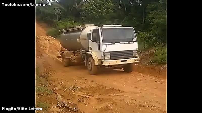 Caminhões ao Extremo 99 - ESPECIAL NA ROTA DO LEITE 2 UND021