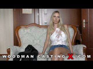 Woodmancastingx florane russell [порн, porn, сиськи, грудь, dp, anal, all sex, group, foursome, big tits, casting]