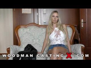 Woodmancastingx florane russell [порн, porn, сиськи, грудь, dp, anal, all sex, group, foursome, big tits, casting]