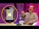 Бабаушка из отряда Путина отказывается от айфона