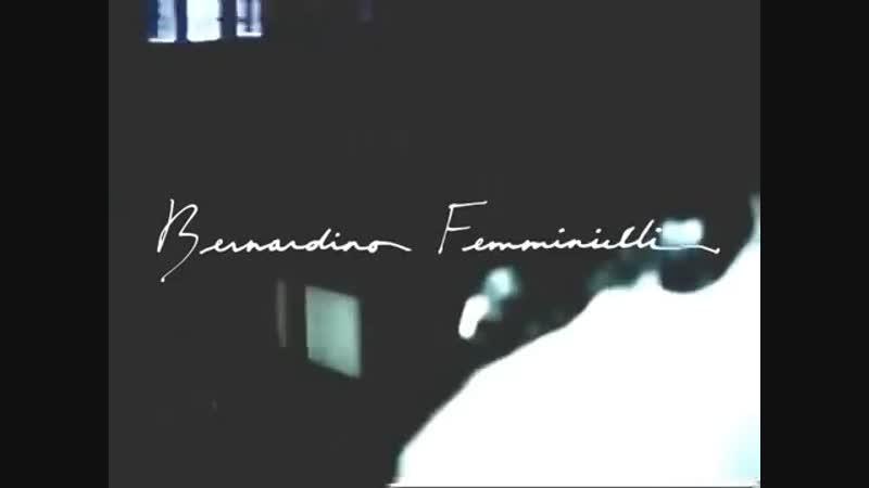 Bernardino femminielli - boys' trottoir