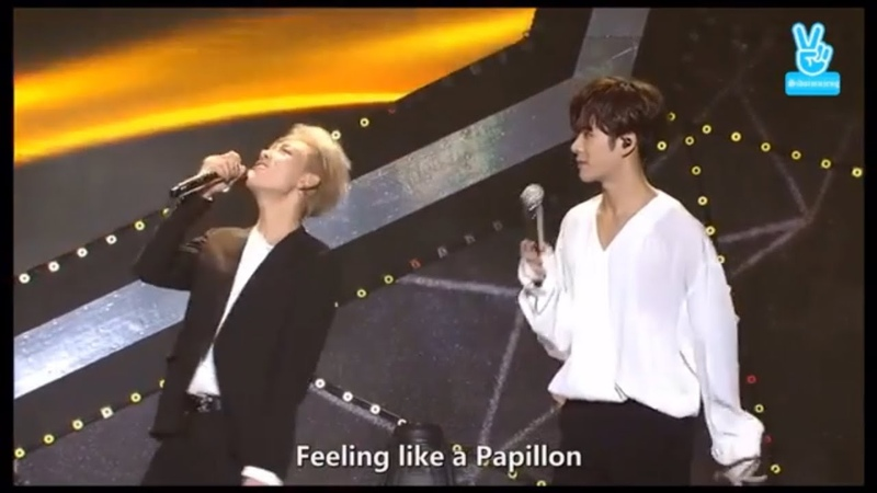 HOW MUCH GOT7 LOVE JACKSON'S 「Papillon」|GOT7成员们到底有多爱王嘉尔的「巴比龙」|SHY JACKSON TALKING ABOUT HIS SOLO