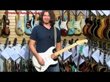 Yngwie &amp Eruption!! PHIL X! 2004 Fender Stratocaster Mary Kaye Hardtail 01135