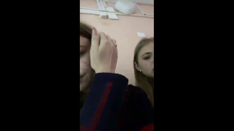 Оля Налётова — Live