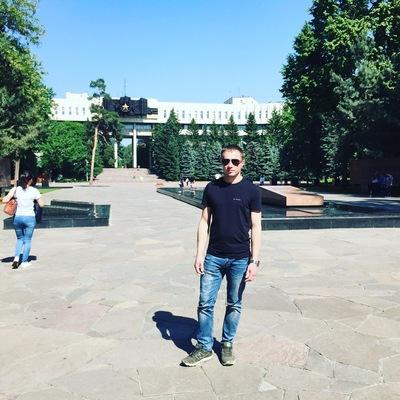 Артем Усиков