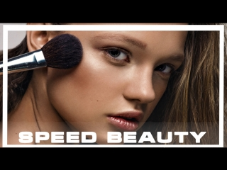 01. Speed beauty retouch | Урок Photoshop - Skin Retouch