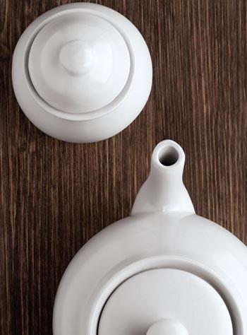 Исследования показывают, что в зеленом чае, изготовленном из вкладышей и пакетиков, самый высокий уровень катехинов - сильнодействующего антиоксиданта.