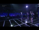 Perfume - Pick Me Up Talk Music Japan 2015.05.03