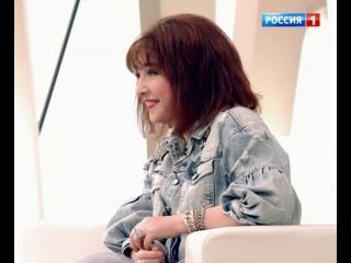 Катя Семёнова.