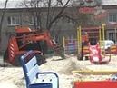 В Свердловской области успешно реализуется проект Формирование комфортной городской среды