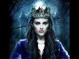 Morgana Pendragon Time Merlin