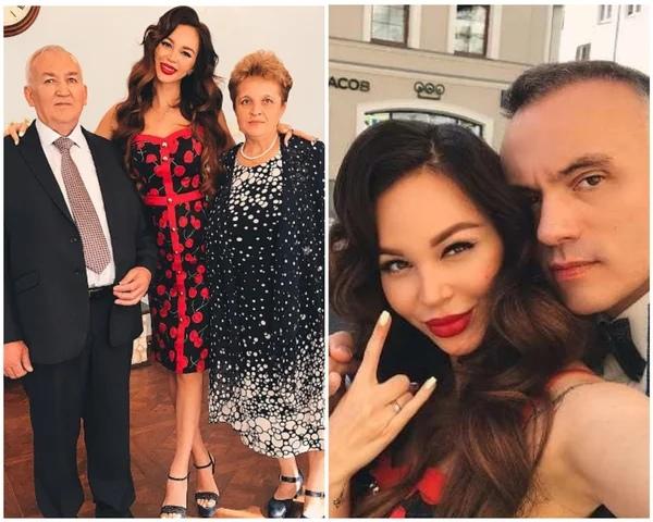 Анастасия Лисова скоро сыграет свадьбу в Таиланде
