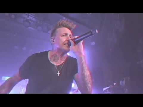 Papa Roach Elevate Live at The Roxy