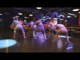 Dancehall female by Olya BamBittaYu-Ron - На максимум collaboration Jamaican dance &amp Russian music
