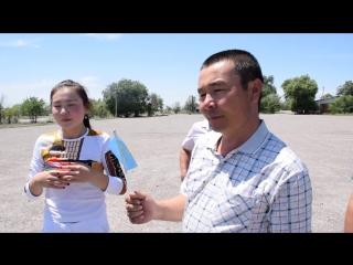 Қытайда 9 ай мырзақамақта болған ҚР азаматы Үйсін Бабан елге оралды 1 mp4