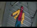 Человек паук Возвращение домой 2017
