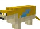 Minecraft cat contest Puffercatfish