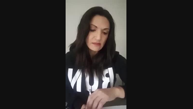Leyla Bilge - Frauenmarsch gegen Flüchtlinge und den Migrationspakt