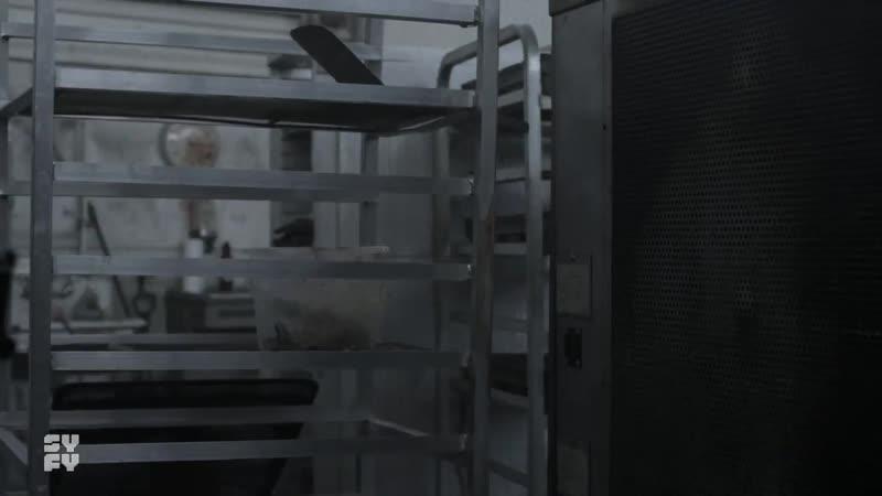 Нация Z 5 сезон 7 серия (KosharaSerials)