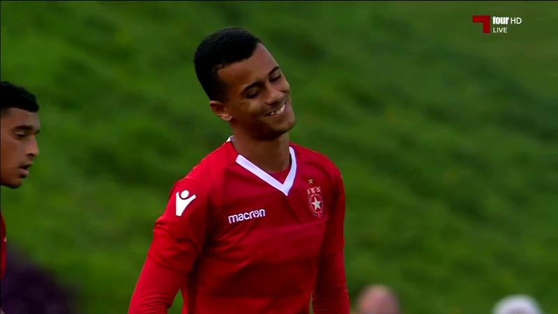 Quarter Finals | Rangers FC 7 - 0 Etoile Sportive Du Sahel | 10-02-2019