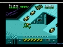 Battletoads and Double Dragon Gameplay SEGA