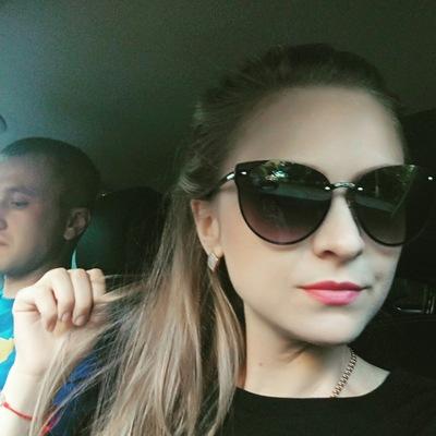 Мария Строй