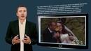 Профессиональная свадебная видеография. Сергей Панферов