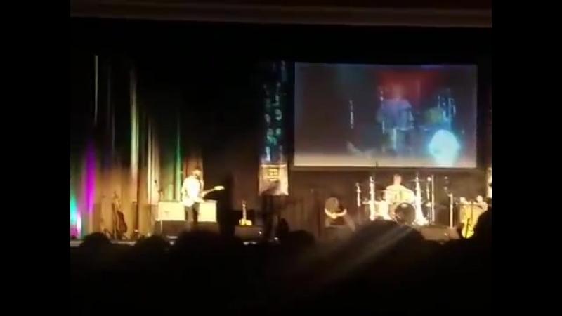 Jensen Ackles - SNS (NashCon, 14/04/18)