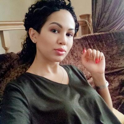 Маргарита Хасанова