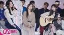 [2018 MAMA PREMIERE in KOREA] fromis_9 HA YOUNGGYURINA GYUNG_MY TYPE / iKON 181210