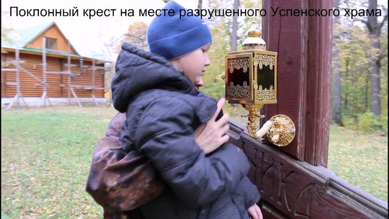 ФИЛЬМ КУЧУМОВА ВЛАДА , ВАРНАВА ВЕТЛУЖСКИЙ