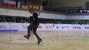 2018 SSO Classic Slalom Senior Men 10th Place Wei Kang CHN