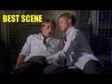 Hot Gay Scene Brian &amp Justin Queer as Folk