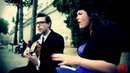 Caro Emerald Back it up acoustic SK Session