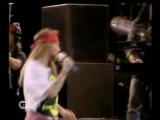 Guns-n-Roses - Knocking On Heavens Door